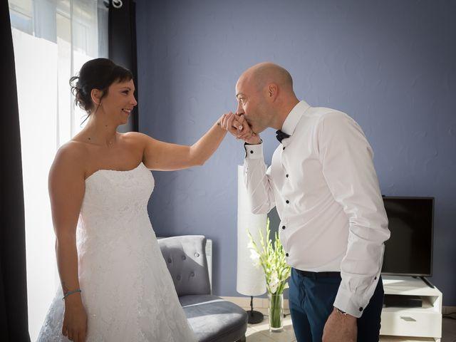 Le mariage de Philippe et Aurélie à Saint-Pierre-du-Mont, Landes 20