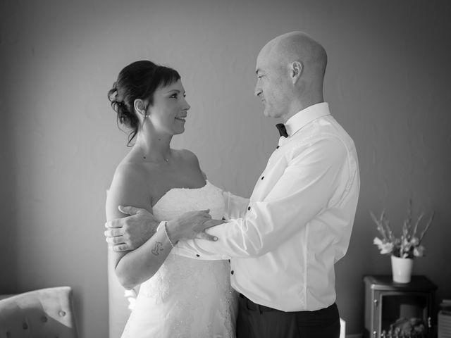 Le mariage de Philippe et Aurélie à Saint-Pierre-du-Mont, Landes 21