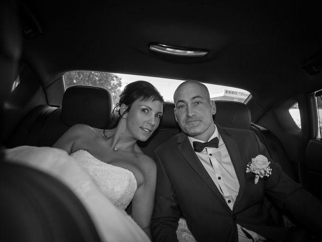 Le mariage de Philippe et Aurélie à Saint-Pierre-du-Mont, Landes 23