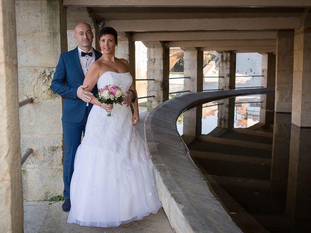 Le mariage de Philippe et Aurélie à Saint-Pierre-du-Mont, Landes 24