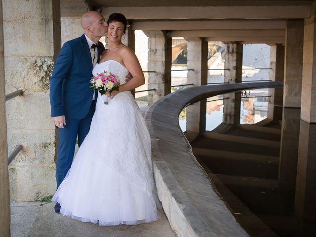 Le mariage de Philippe et Aurélie à Saint-Pierre-du-Mont, Landes 26