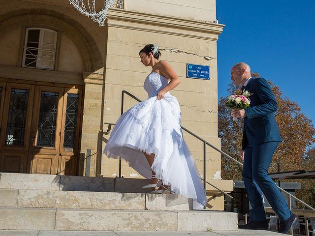 Le mariage de Philippe et Aurélie à Saint-Pierre-du-Mont, Landes 27