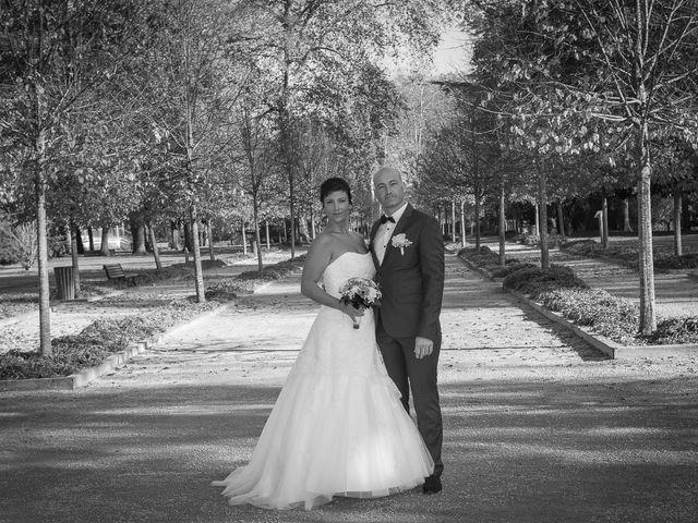 Le mariage de Philippe et Aurélie à Saint-Pierre-du-Mont, Landes 29