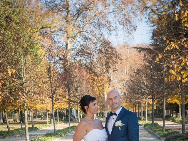 Le mariage de Philippe et Aurélie à Saint-Pierre-du-Mont, Landes 30
