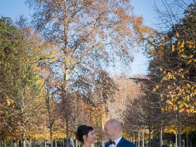 Le mariage de Philippe et Aurélie à Saint-Pierre-du-Mont, Landes 31