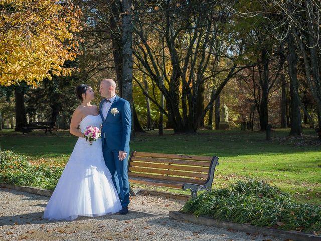 Le mariage de Philippe et Aurélie à Saint-Pierre-du-Mont, Landes 32