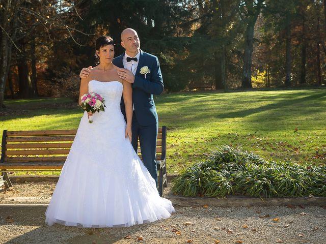 Le mariage de Philippe et Aurélie à Saint-Pierre-du-Mont, Landes 34