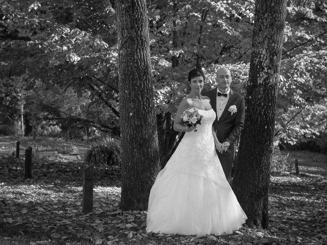 Le mariage de Philippe et Aurélie à Saint-Pierre-du-Mont, Landes 36