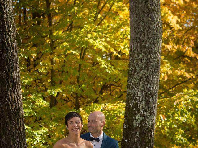 Le mariage de Philippe et Aurélie à Saint-Pierre-du-Mont, Landes 39