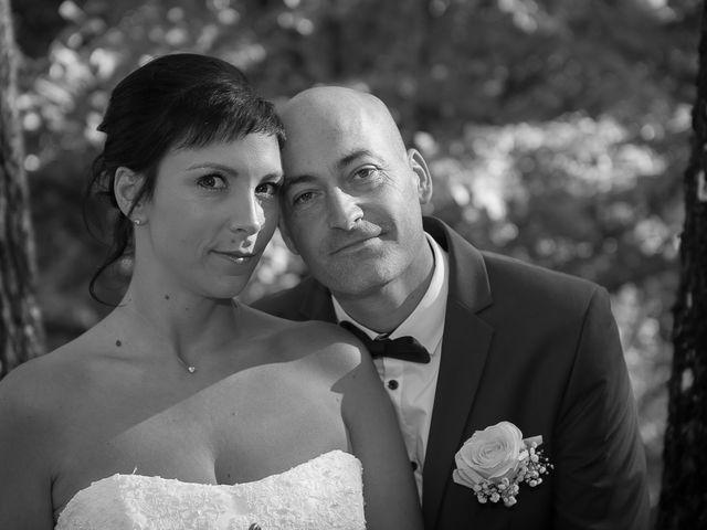 Le mariage de Philippe et Aurélie à Saint-Pierre-du-Mont, Landes 41