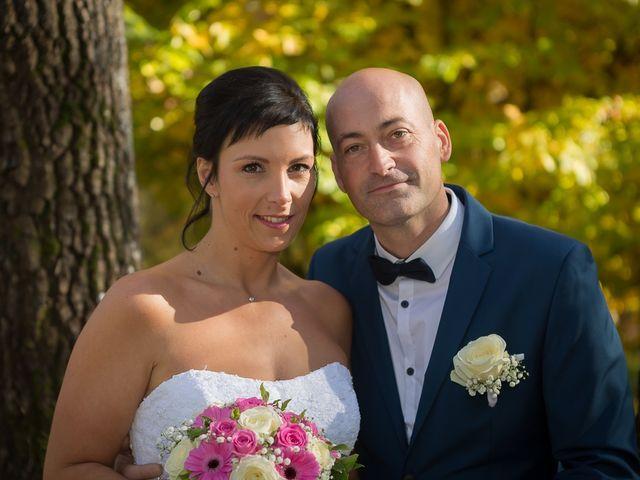 Le mariage de Philippe et Aurélie à Saint-Pierre-du-Mont, Landes 42