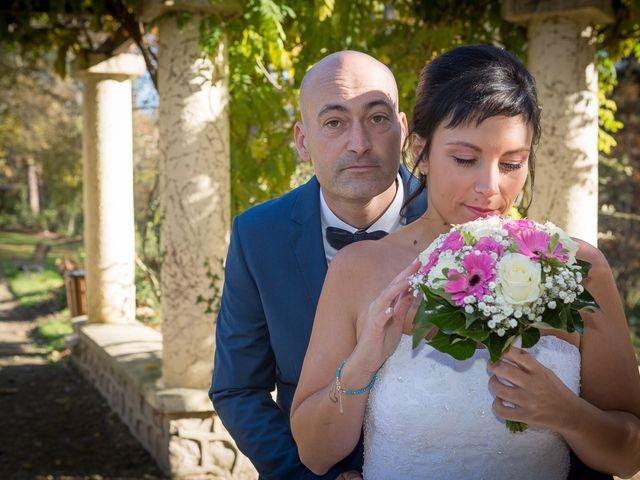 Le mariage de Philippe et Aurélie à Saint-Pierre-du-Mont, Landes 43