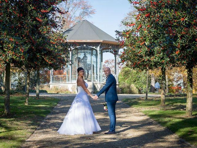 Le mariage de Philippe et Aurélie à Saint-Pierre-du-Mont, Landes 45