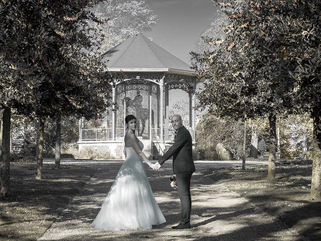 Le mariage de Philippe et Aurélie à Saint-Pierre-du-Mont, Landes 46