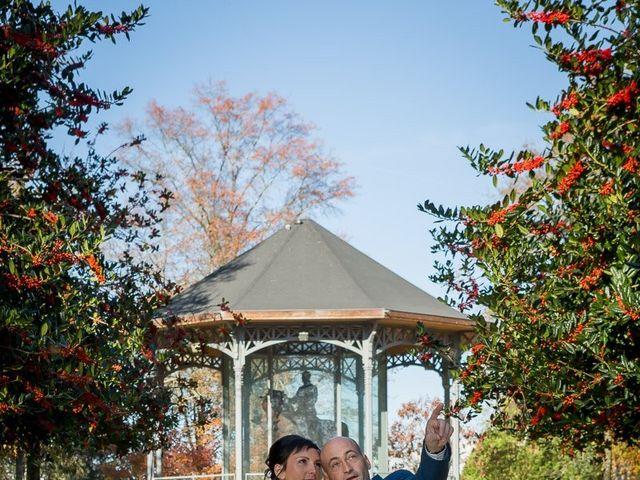 Le mariage de Philippe et Aurélie à Saint-Pierre-du-Mont, Landes 47