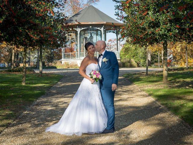 Le mariage de Philippe et Aurélie à Saint-Pierre-du-Mont, Landes 48