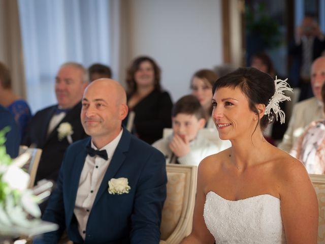Le mariage de Philippe et Aurélie à Saint-Pierre-du-Mont, Landes 51