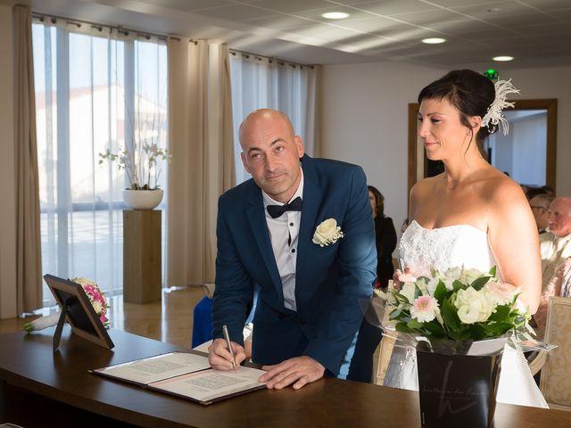 Le mariage de Philippe et Aurélie à Saint-Pierre-du-Mont, Landes 53