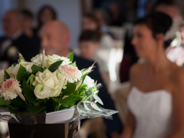 Le mariage de Philippe et Aurélie à Saint-Pierre-du-Mont, Landes 54