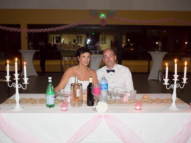Le mariage de Philippe et Aurélie à Saint-Pierre-du-Mont, Landes 64