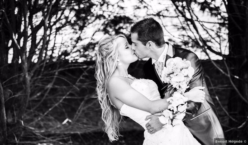 Le mariage de Hugo et Laura à Gravelines, Nord