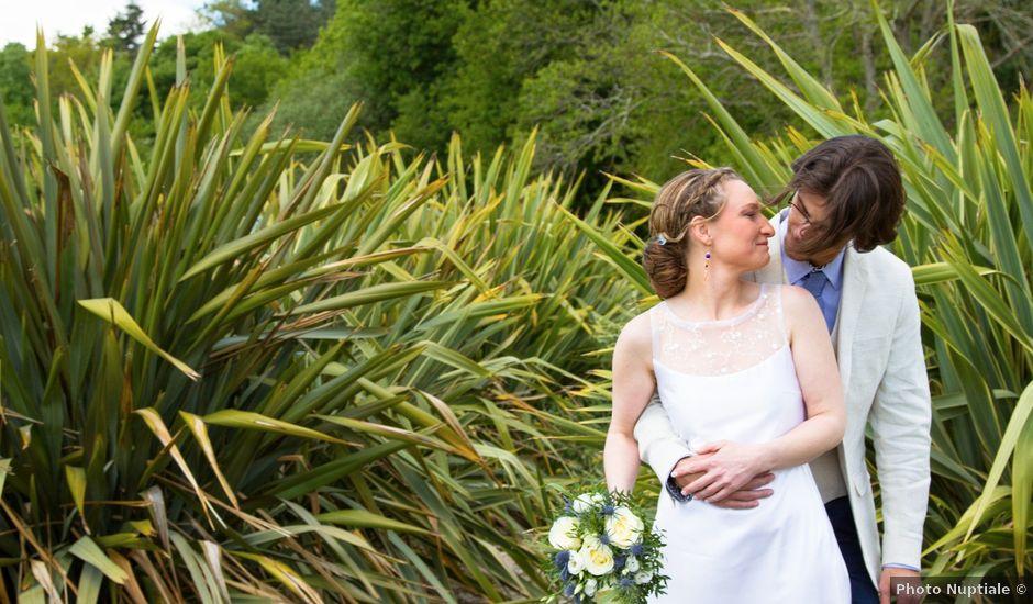 Le mariage de Arnaud et Ludivine à Saint-Herblain, Loire Atlantique