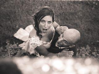 Le mariage de Gwenaëlle et Jordan