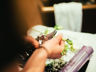 Le mariage de Emilie et Derrick 3