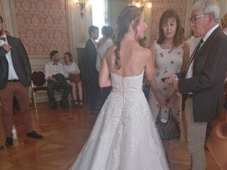 Le mariage de Marion et Amaury 2