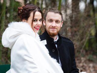Le mariage de Lohra et Mickaël 2