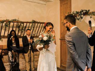 Le mariage de Gabrielle et Jérémy 1