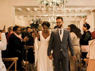 Le mariage de Gabrielle et Jérémy 3