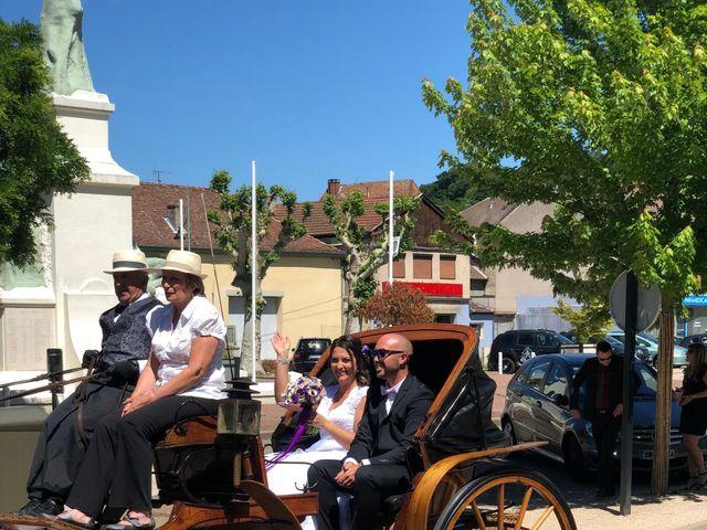 Le mariage de Emeric et Marion à La Tour-du-Pin, Isère 2