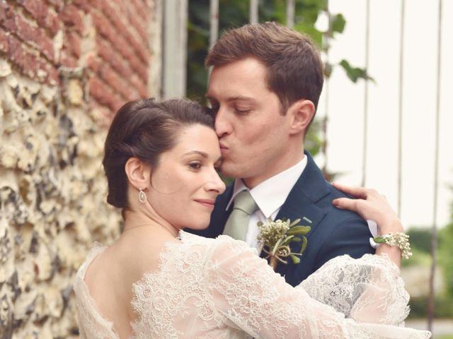 Le mariage de Nicolas et Amélie à Landas, Nord 6