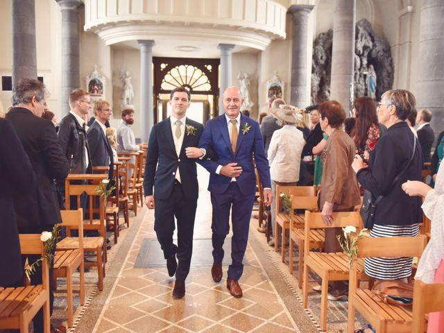 Le mariage de Nicolas et Amélie à Landas, Nord 1