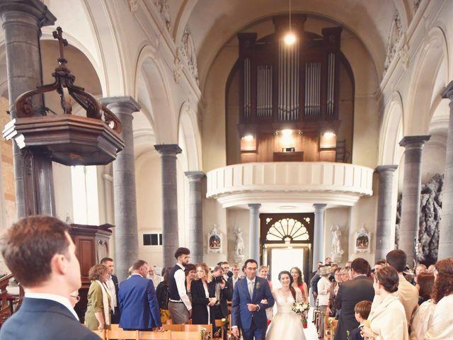 Le mariage de Nicolas et Amélie à Landas, Nord 7