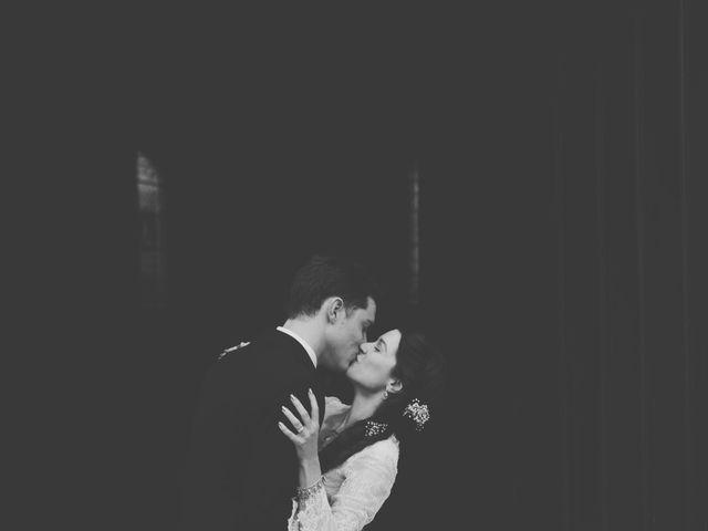Le mariage de Nicolas et Amélie à Landas, Nord 8