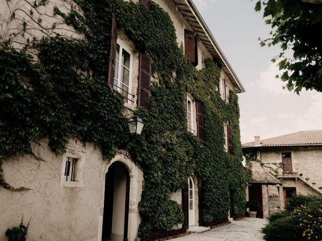 Le mariage de Julien et Mélissa à Lyon, Rhône 1