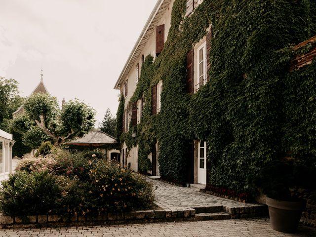 Le mariage de Julien et Mélissa à Lyon, Rhône 2