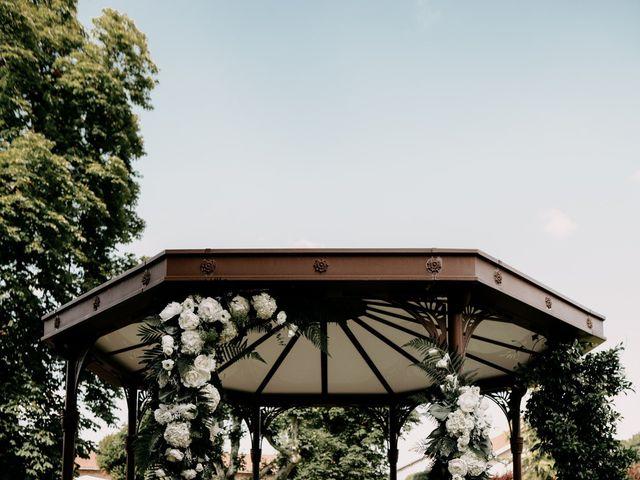 Le mariage de Julien et Mélissa à Lyon, Rhône 6
