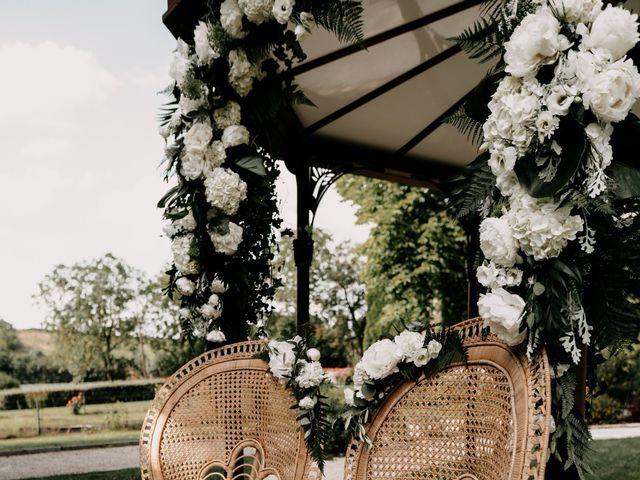 Le mariage de Julien et Mélissa à Lyon, Rhône 7