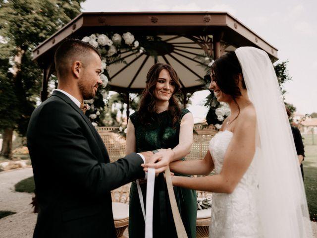 Le mariage de Julien et Mélissa à Lyon, Rhône 10