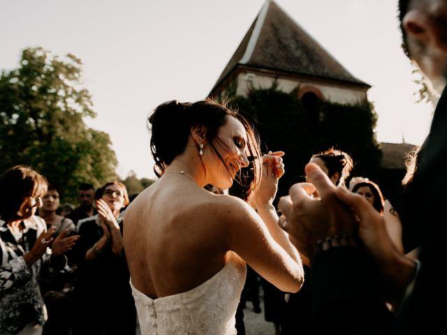 Le mariage de Julien et Mélissa à Lyon, Rhône 16