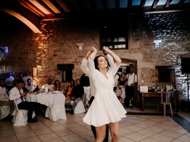 Le mariage de Julien et Mélissa à Lyon, Rhône 27