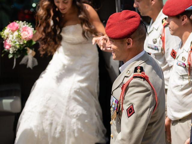 Le mariage de Corentin et Sabrina à Guérande, Loire Atlantique 1