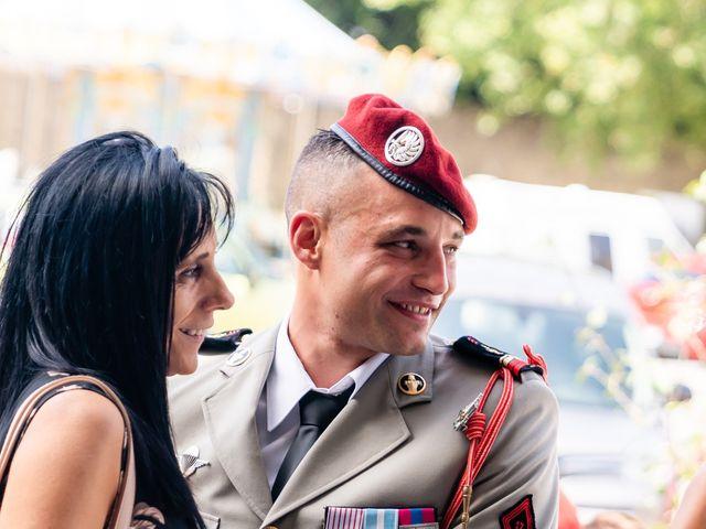 Le mariage de Corentin et Sabrina à Guérande, Loire Atlantique 4