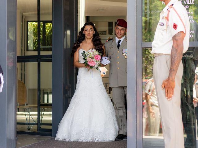 Le mariage de Corentin et Sabrina à Guérande, Loire Atlantique 13