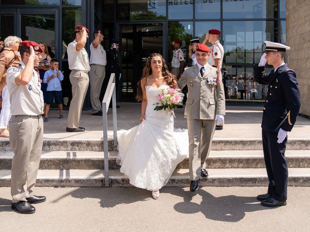 Le mariage de Corentin et Sabrina à Guérande, Loire Atlantique 14