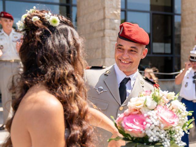 Le mariage de Corentin et Sabrina à Guérande, Loire Atlantique 15
