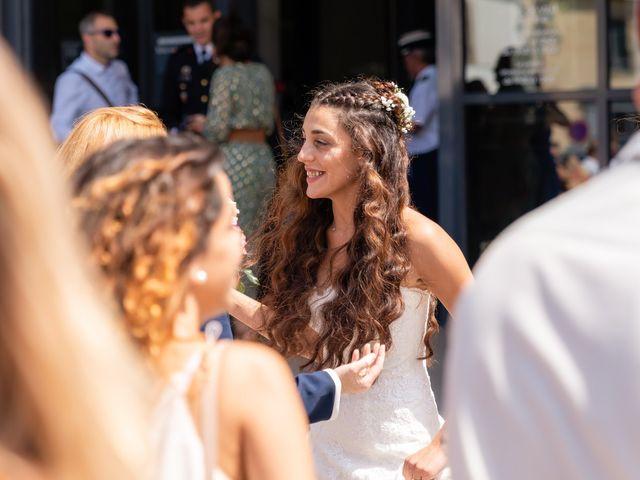 Le mariage de Corentin et Sabrina à Guérande, Loire Atlantique 17